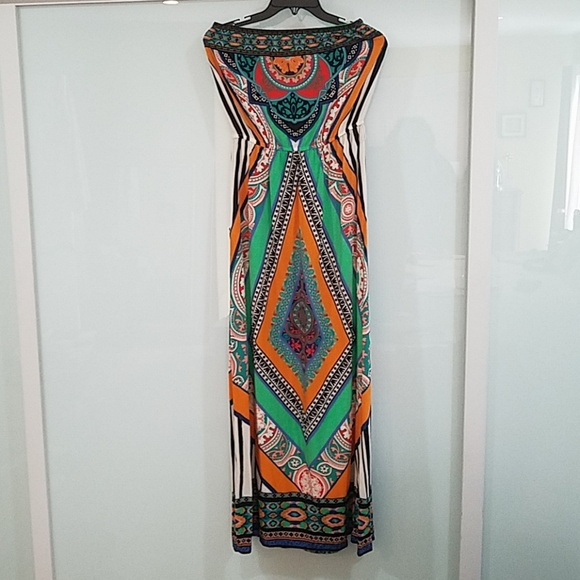 Flying Tomato Dresses & Skirts - Maxi Dress  Size L